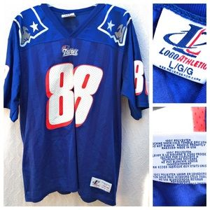 Logo Athletic Vintage 88 Terry Glenn Jersey